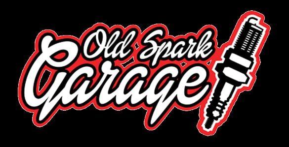Old Spark Garage